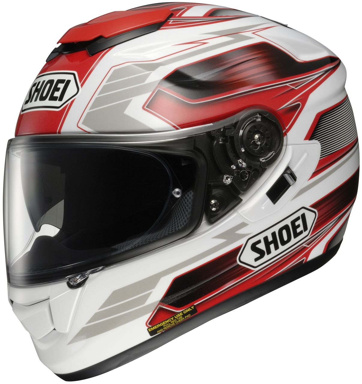 Shoei GTAir Inertia TC1 Full Face