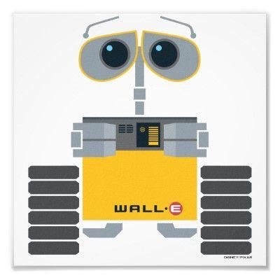 Wall-E!!!