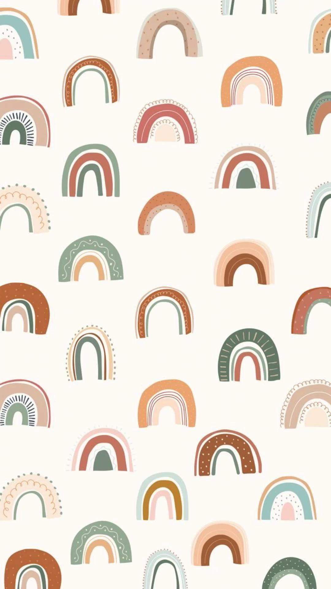 Rainbow Wallpapers 🌈
