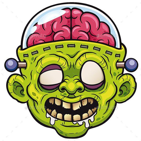Monster Zombie Zombie Drawings Graffiti Characters Zombie Art