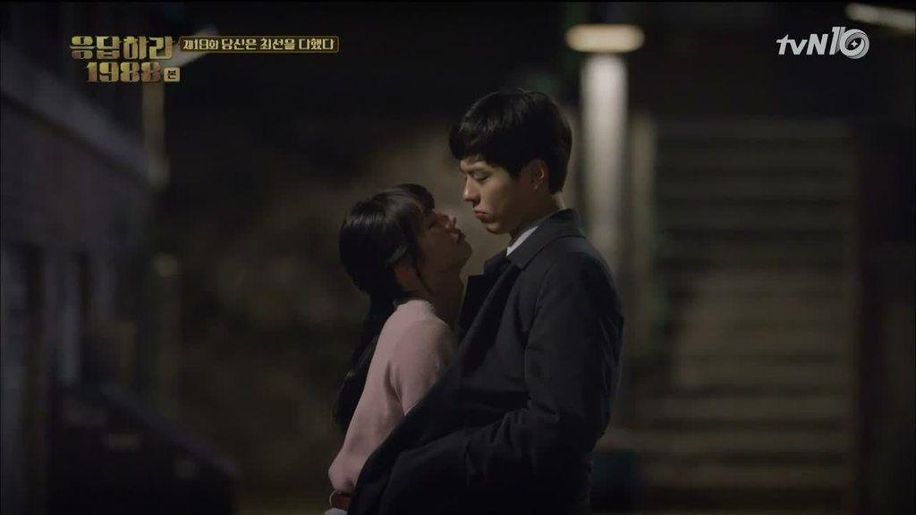 reply 1988 - episode 19   Drama, Korean drama, Popular ...