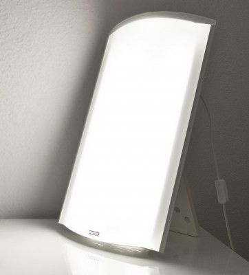 Luxury My light box from Finland the Innosol Mesa model