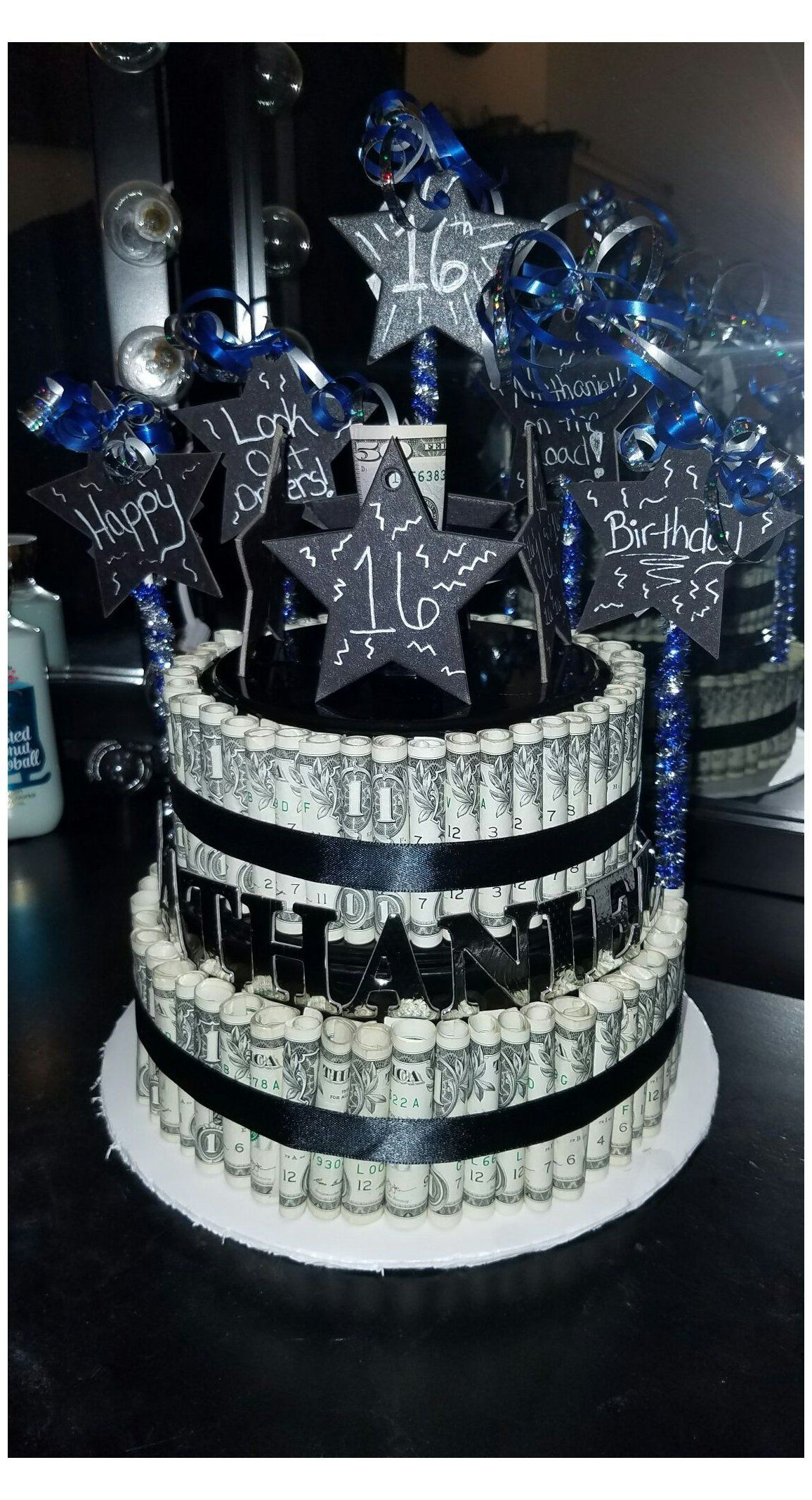 Pin On Birthday Cakes For Teens