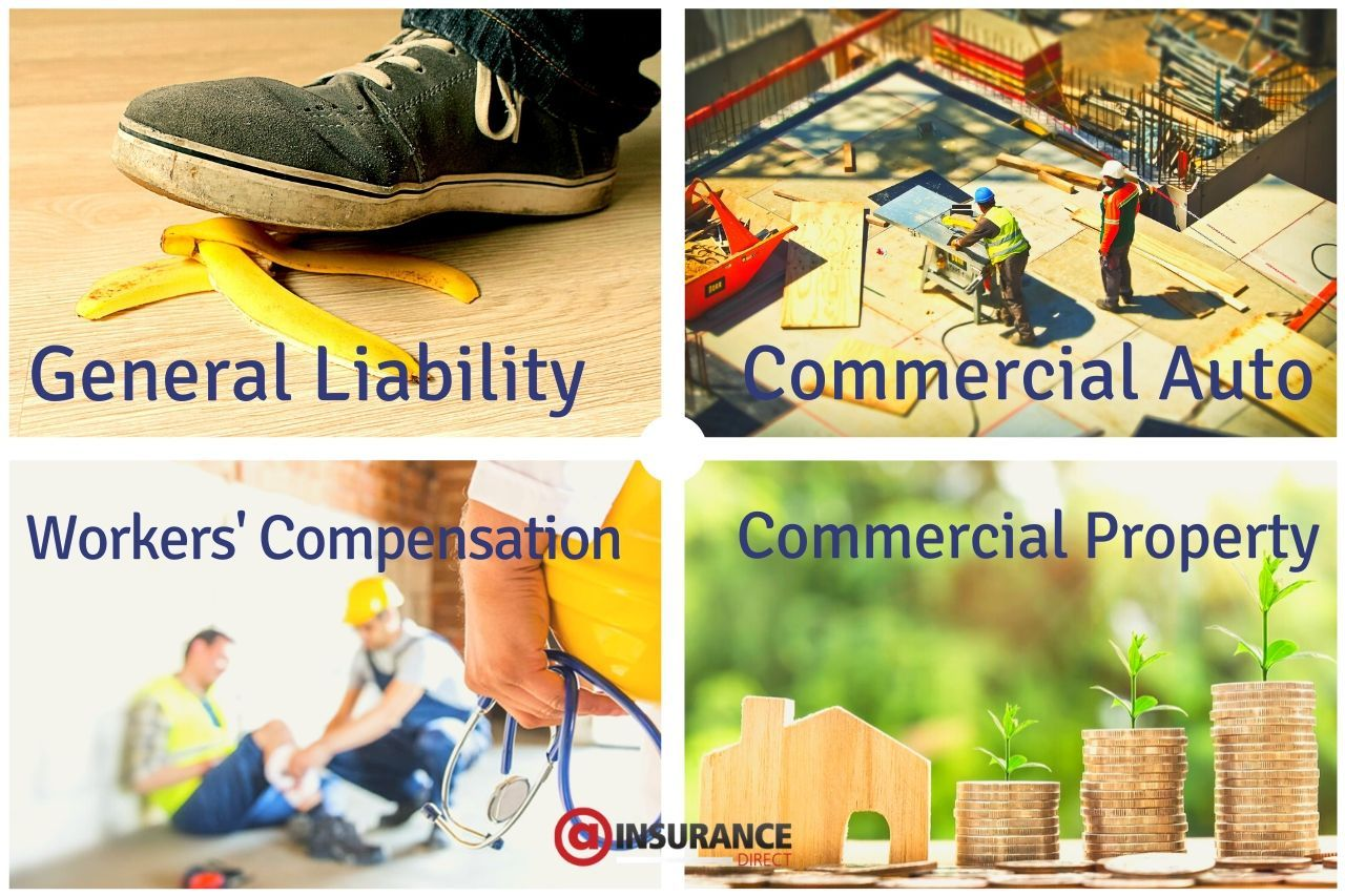 Protect Your Business! Get a Business Insurance in FL