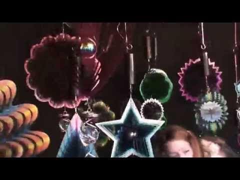 Wind Spinner - Honey Bee | Artwerx Australia - YouTube | Toy Arte ...