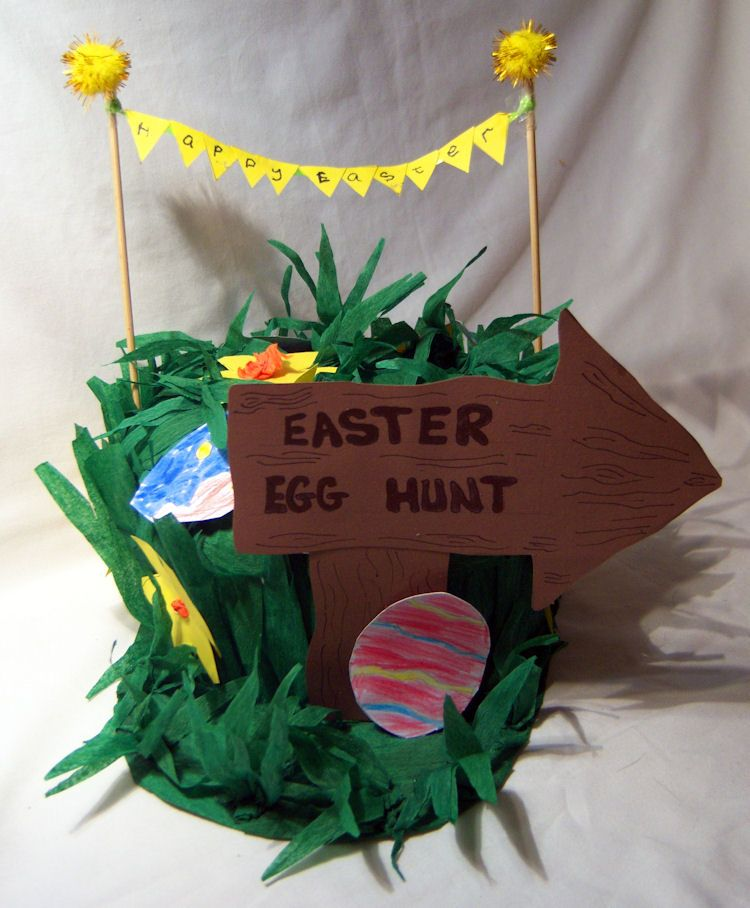 Easter bonnet for boy google search easter bonnet pinterest easter bonnet for boy google search negle Gallery