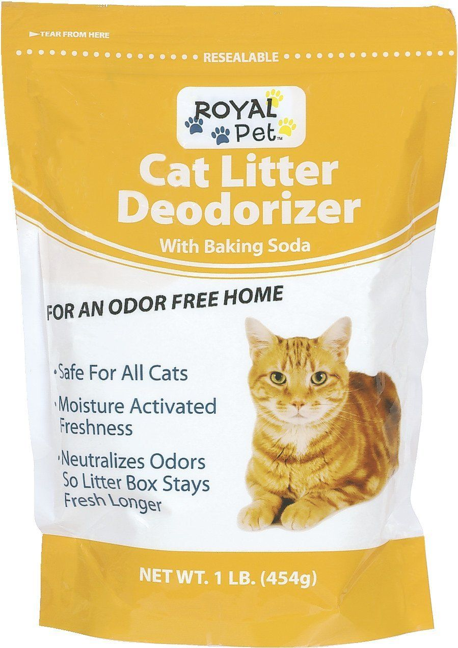 Royal Pet Cat Litter Deodorize Pack Of 6 Click On The Image For Additional Details This Is An Affiliate Link And I Recei Cat Litter Pets Cats Cat Fleas