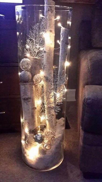 140 + Weihnachten diy Dekorationen einfach und billig - Seite 16 ~ mantulgan.me   - Mi gusto - #billig #Dekorationen #DIY #einfach #gusto #mantulganme #Seite #und #Weihnachten #christmasdeko