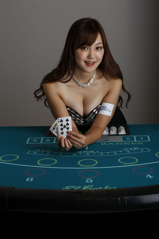 Micks strip poker girls