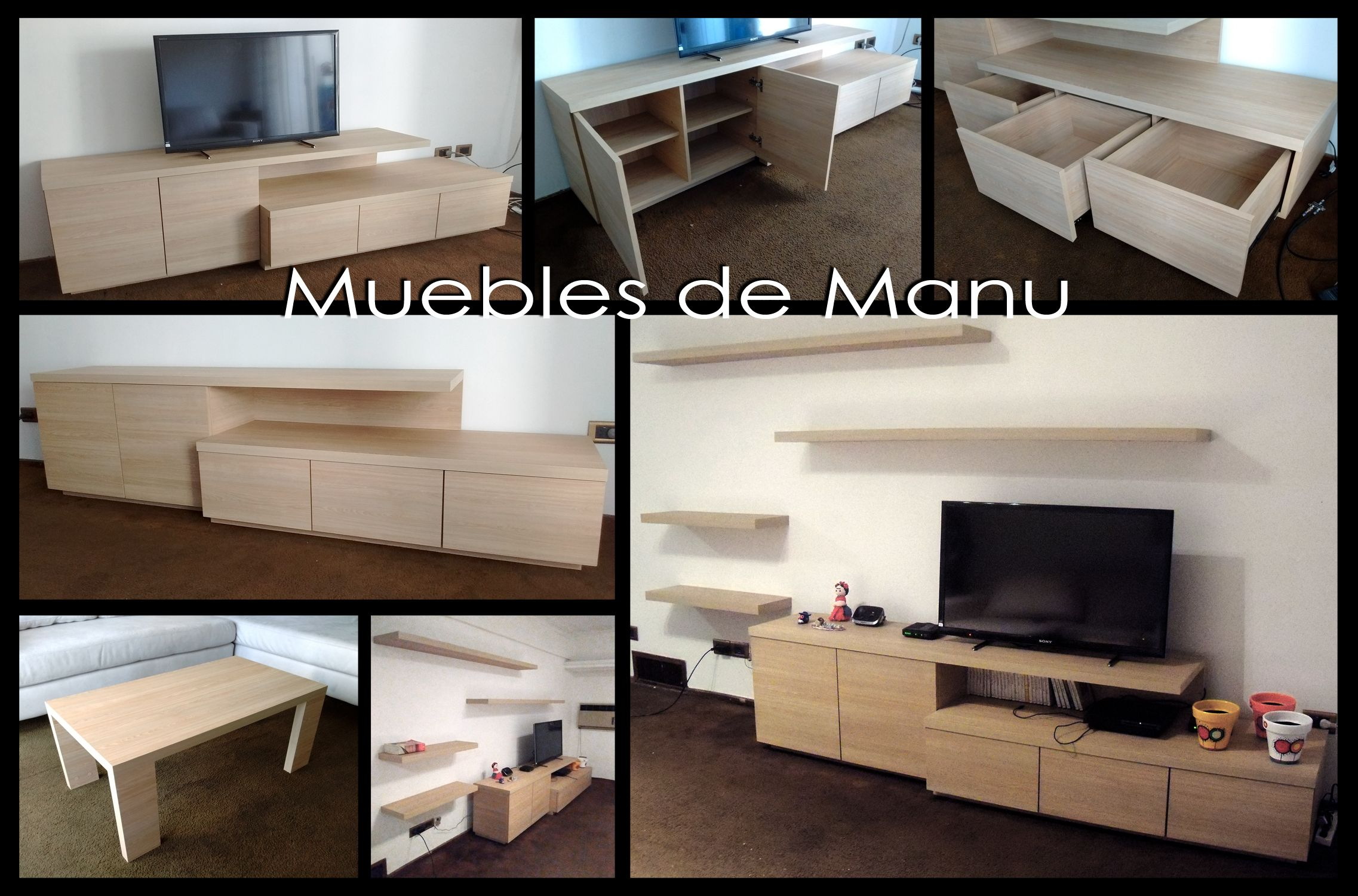 Pin De Muebles De Manu En Muebles Minimalistas Pinterest  # Muebles Minimalistas