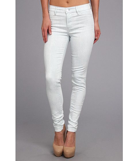 Calvin Klein Jeans Calvin Klein Jeans  Mid Rise Legging in Washed Blue Washed Blue Womens Jeans for 32.99 at Im in!