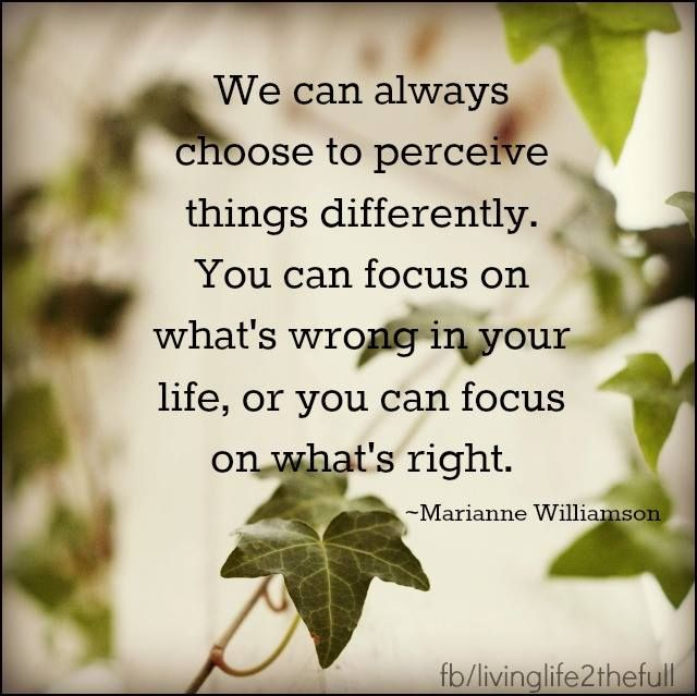 Power Of Positivity Images And Quotes: It's Your Choice... Power Of Positive Thinking Quotes