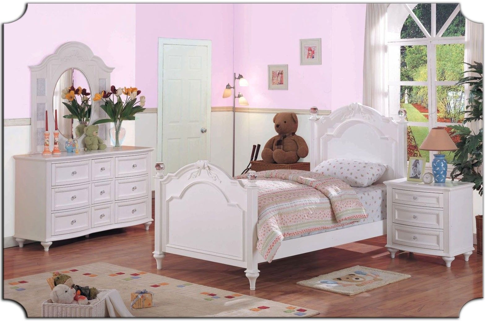 Ambfurniture & Design  Childrens Furniture  Kids Bed Sets Best Kids Bedroom Set Inspiration