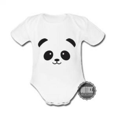 a bajo precio barata mejores telas gama completa de especificaciones Mamelucos Para Bebe Mameluco Panda   Ropa estampada   Baby ...