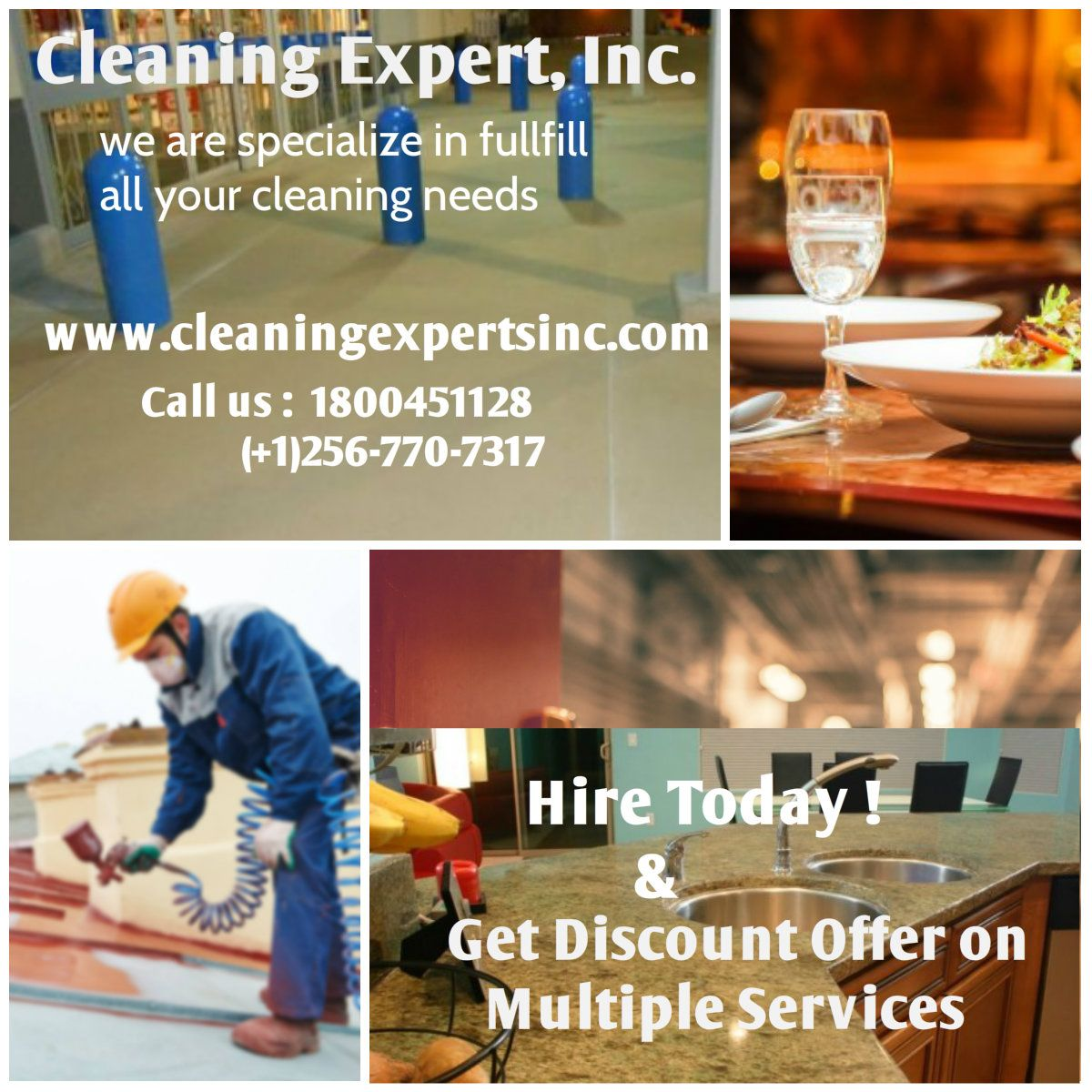 Now Cleaning Experts, Inc. offers best apartment cleaning services ...