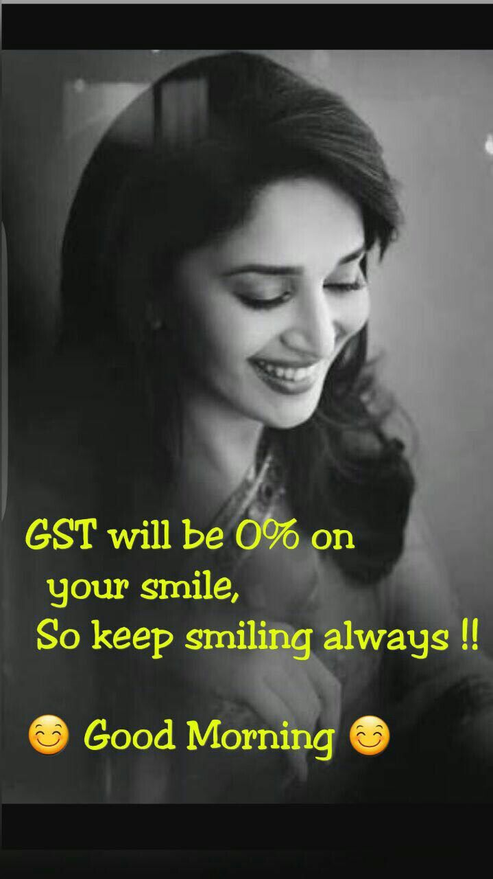 Keep Smiling Please Morning Quotes Funny Cute Good Morning Quotes Good Morning Quotes