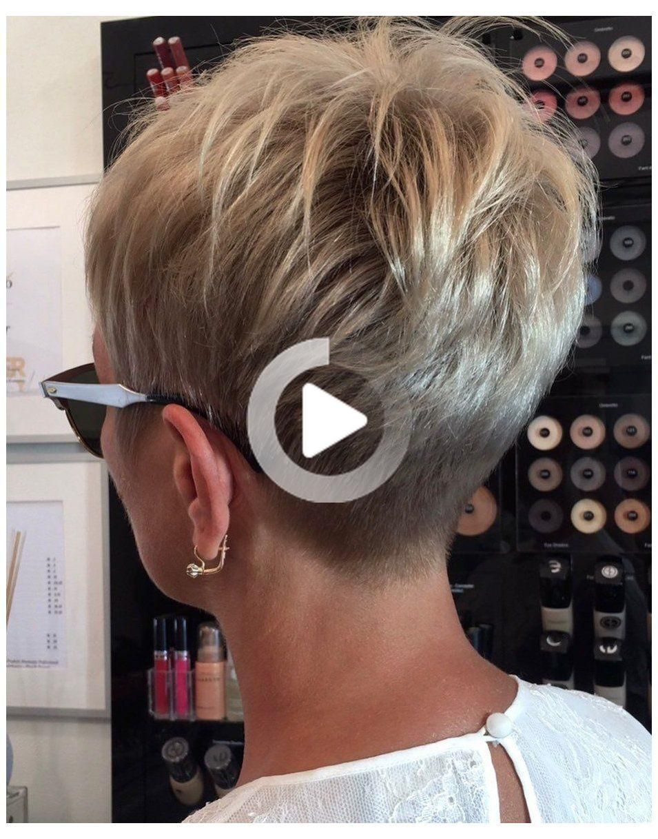 40+ Pictures of short haircuts ideas in 2021