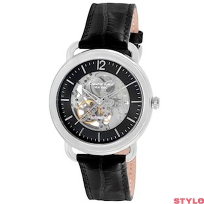 KENNETH COLE IKC8017 AUTOMATICS - STYLO Relojeria