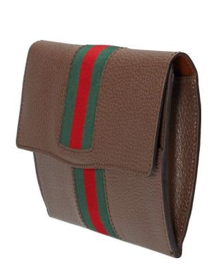 79c4ee21a GucciTotem leather Web portfolio | IT'S ALL ABOUT GUCCI! | Fashion ...