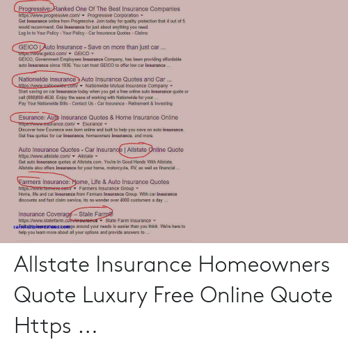 Nationwide Auto Quote Idea In 2020 Home Insurance Quotes Best Insurance Life Insurance Quotes