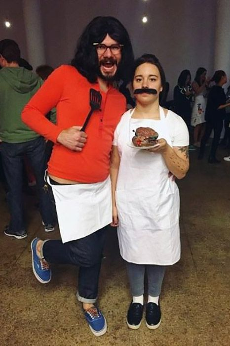 50+ Genius Couples Costumes for Halloween 2017 Best Halloween - best halloween costume ideas for couples