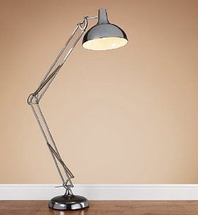 Accent Lamps Table & Floor Lamps