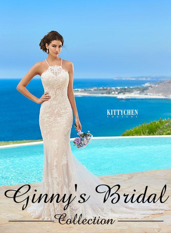 Kitty Chen Couture Lexy H1622 Wedding Dress | Wedding dresses online ...