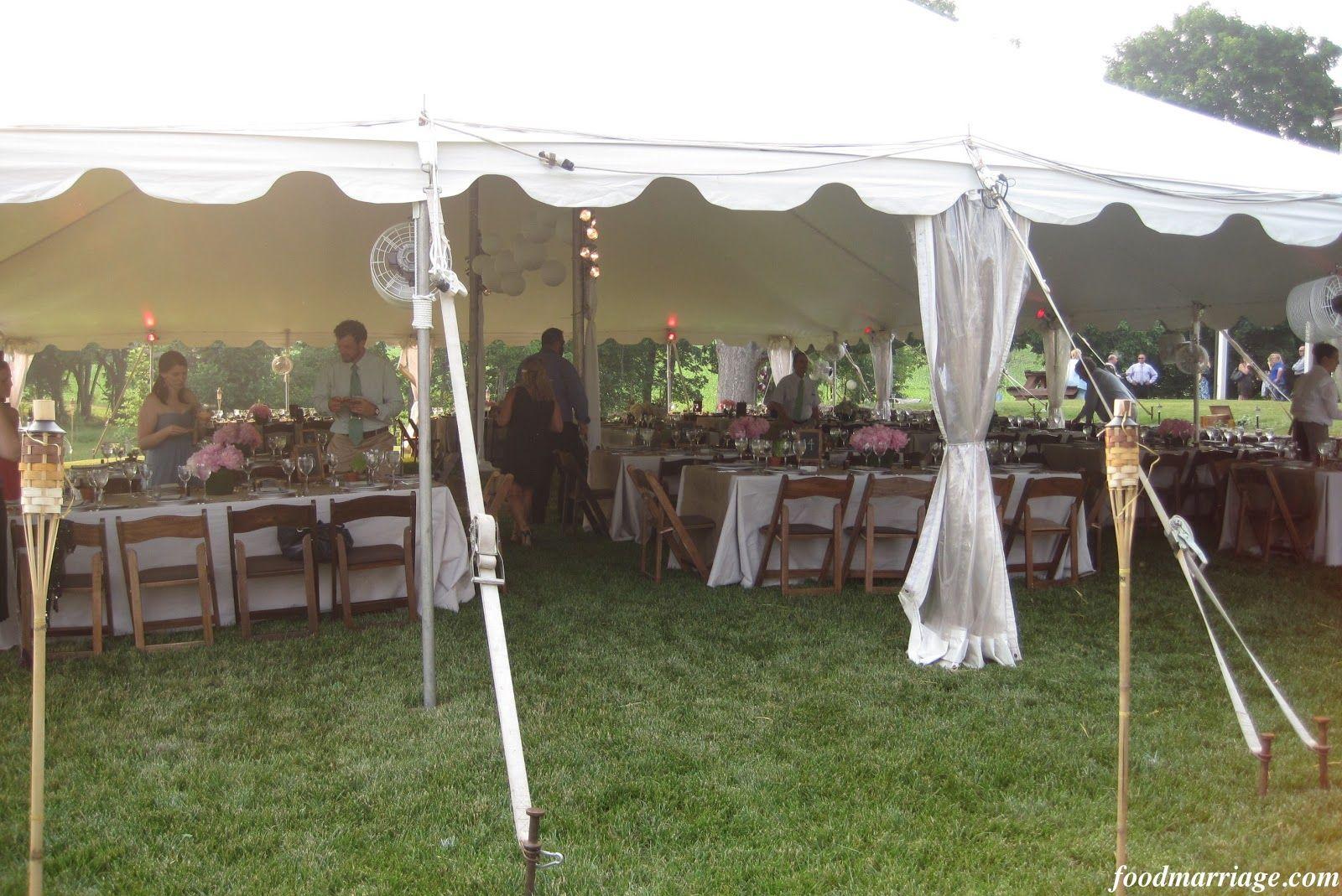 wedding wednesday outdoor chic wedding style tents wedding