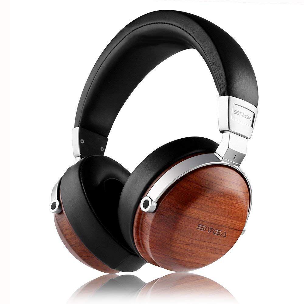SIVGA SV003 in 2020 Headphones, Over ear headphone, Headset