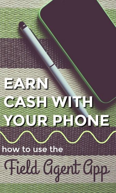 Field Agent App Review Earn Side With Your Phone
