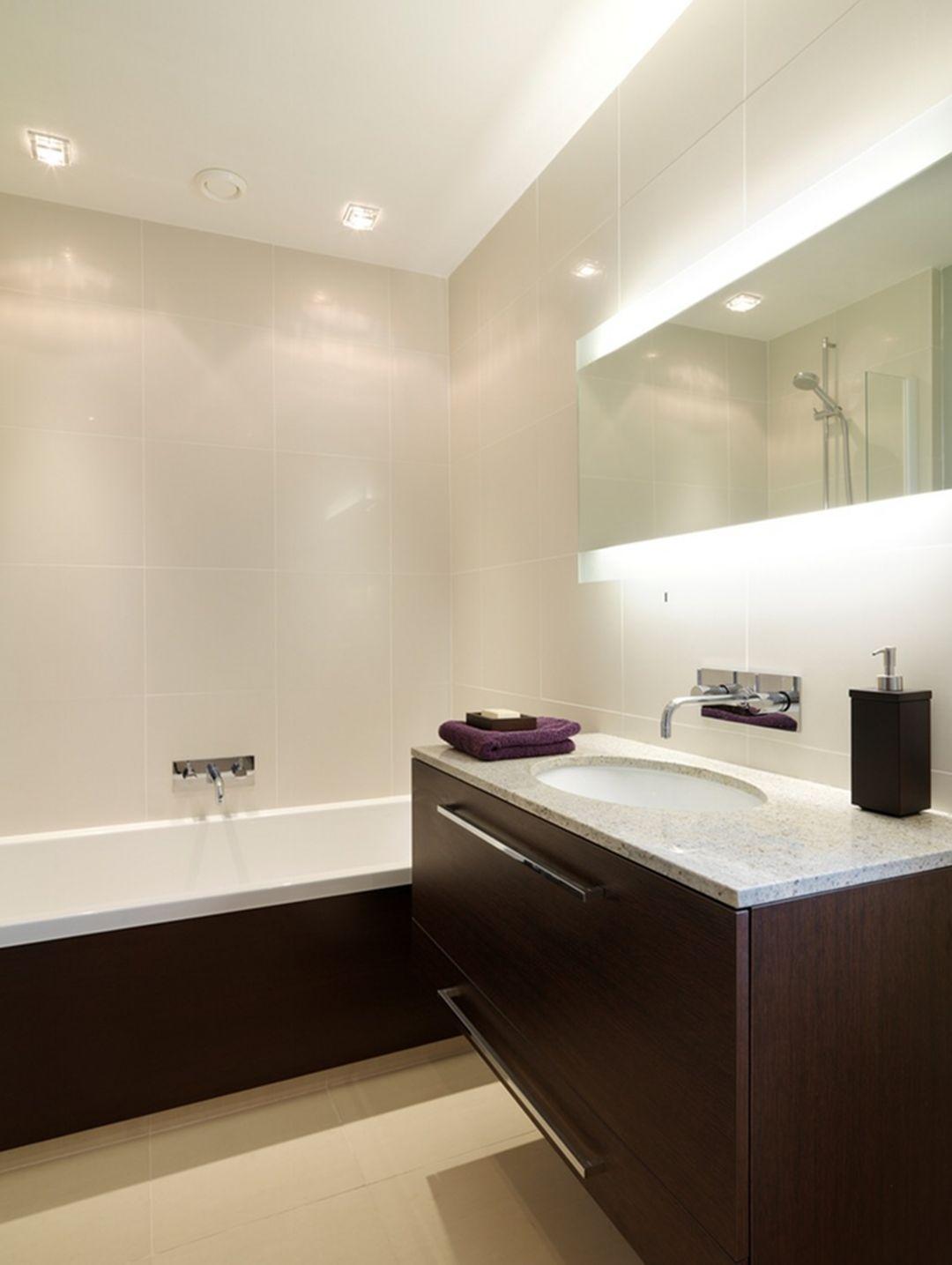 Stunning Modern Bathroom Ceiling Lights