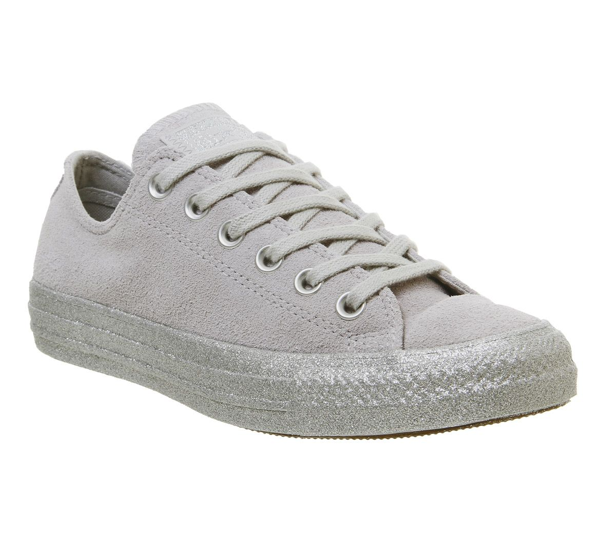 Converse All Star Low Trainers  a1dd4e1cf