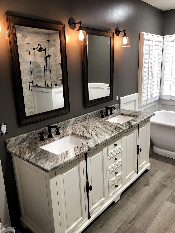 Stunning 30 Inspiring Bathroom Remodel Organization Ideas Small Bathroom Remodel Bathrooms Remodel Small Remodel
