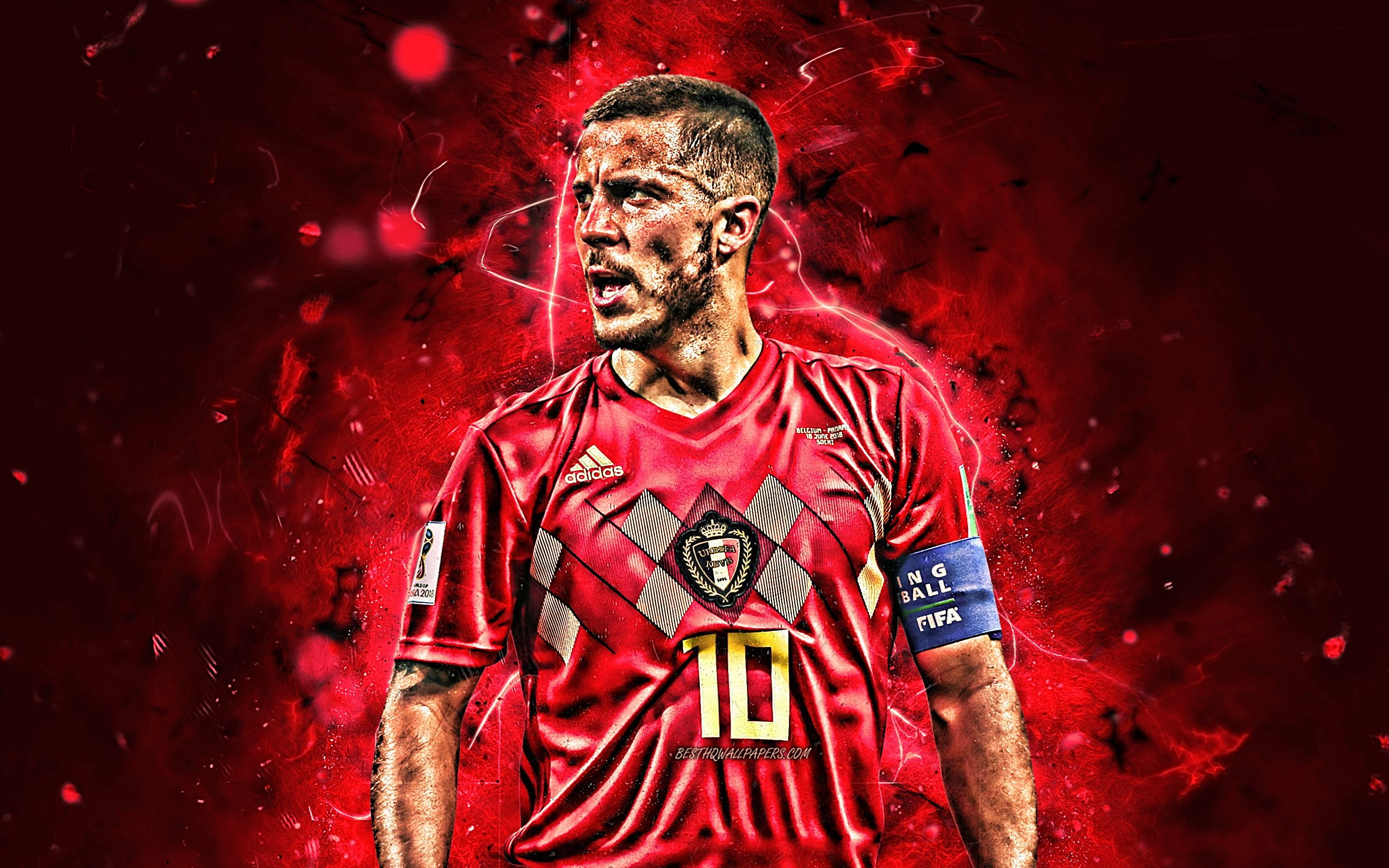 Soccer Eden Hazard Belgian 2k Wallpaper Hdwallpaper Desktop In 2020 Eden Hazard Football Team Soccer