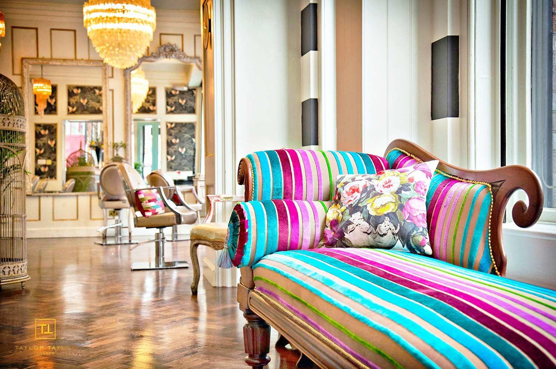 hairdressers in london - Bilder | Espacios. Peluquerias (Spaces ...