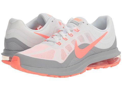 2e99ed88c139f8 Nike Air Max Dynasty 2 Black Cool Grey Bright Mango Pink Blast - Zappos.com Free  Shipping BOTH Ways