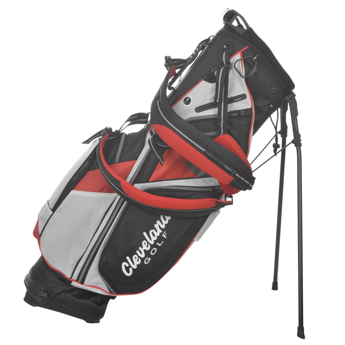 Cleveland Cleveland Light Weight Stand Bag Golf Bags