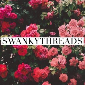 Cute closet alert! Shop swankythreads's closet on @poshmark. Join with code: NQBQZ for a $10 credit!