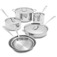 Cookware Sets | Best Rated Pots & Pans | Sur La Table | JRob kitchen ...