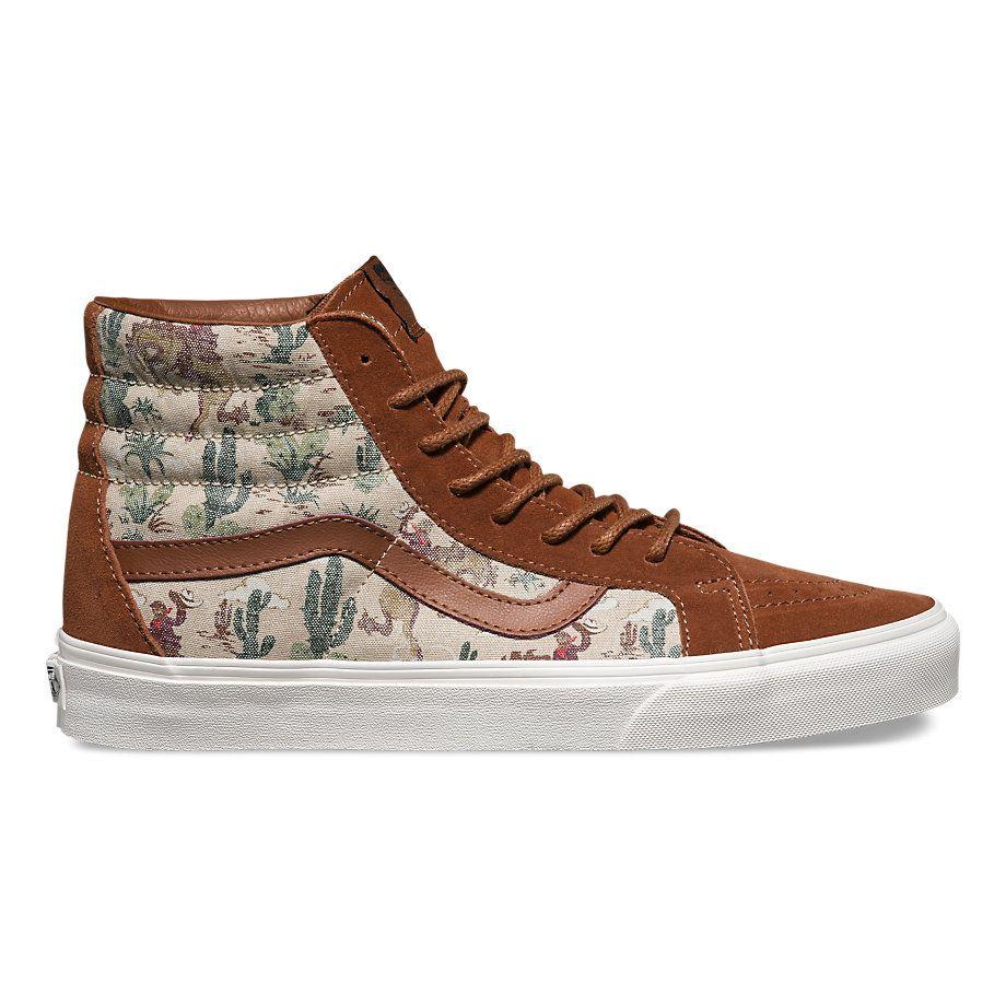 Кецове VANS SK8-HI REISSUE   Contrabanda.bg   легална скейт, сноуборд,. Men's  High Top SneakersMen SneakersShoes ...