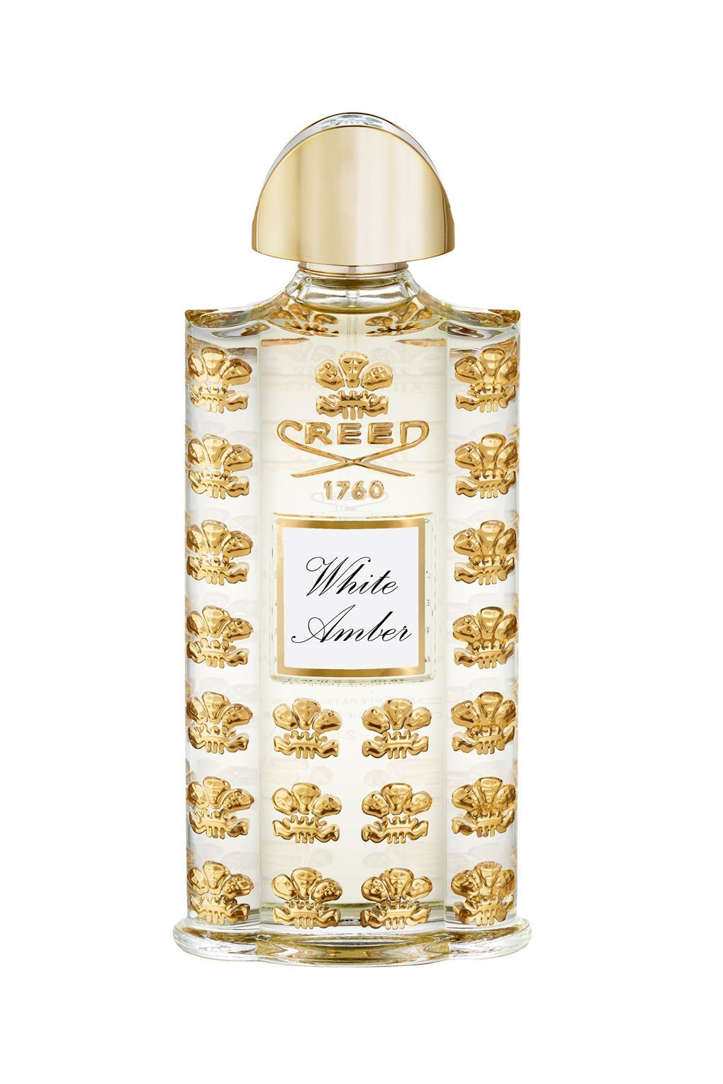 The Best Gold Items To Buy Right Now Creed White Amber Fragrance
