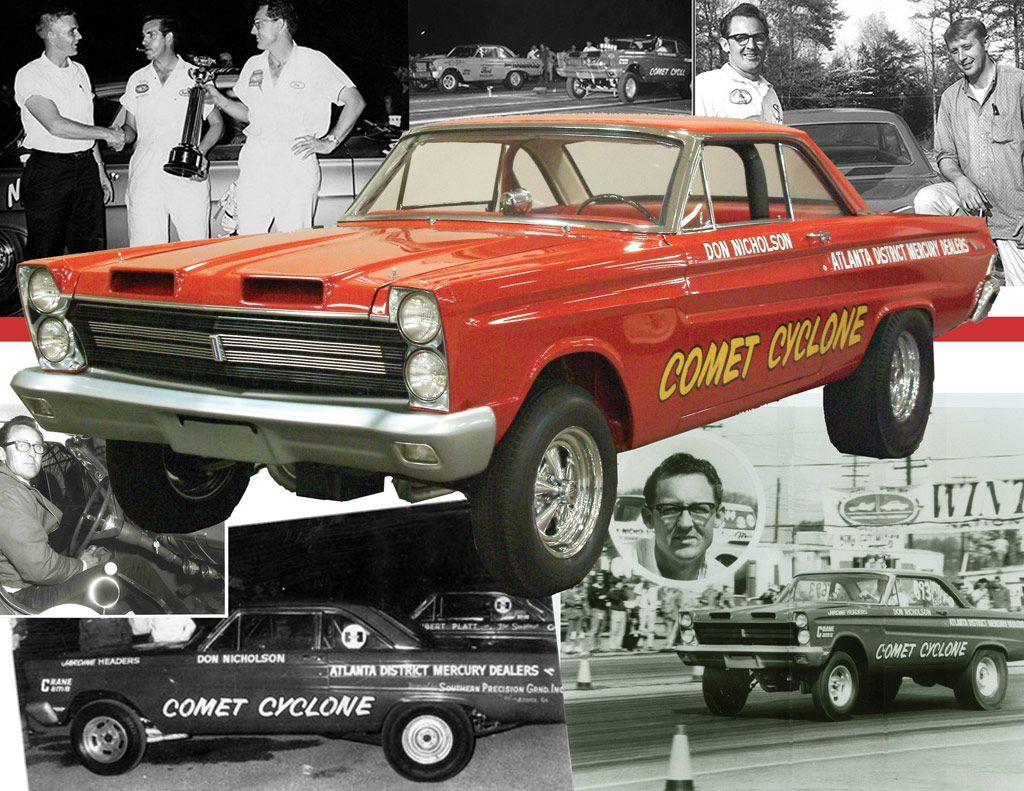 Dyno Don Drag racing, Monster trucks, Racing