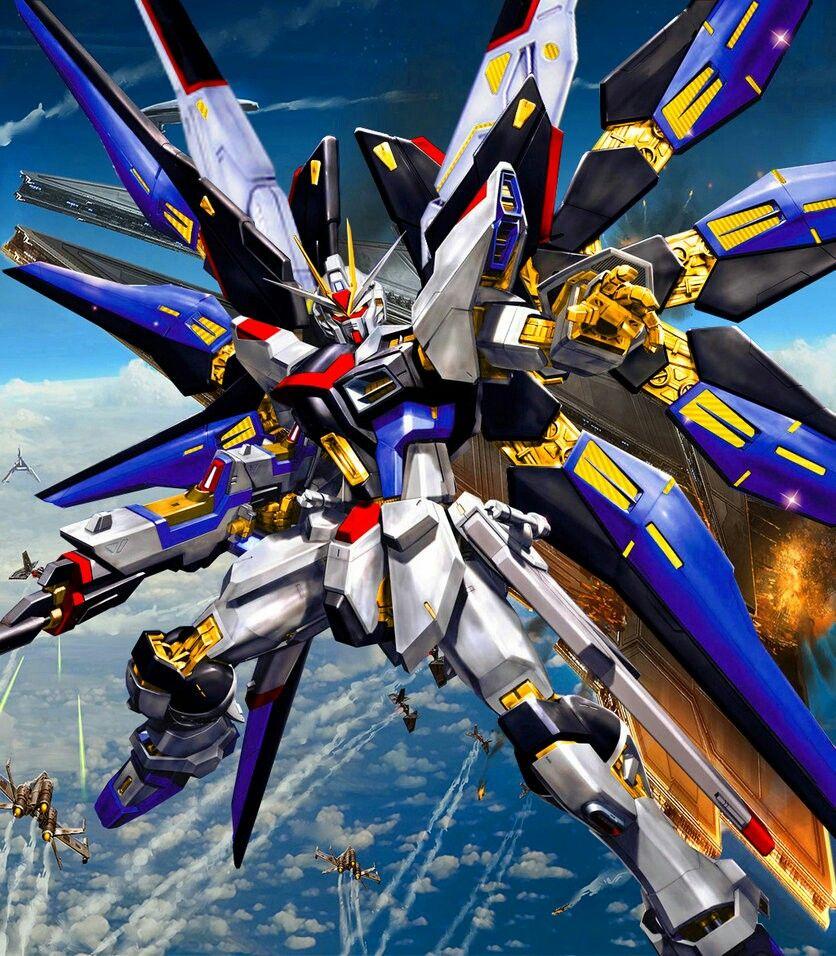 Pin by jemy z on ツgυи∂αм.ⓒⓞⓜ Gundam wallpapers, Gundam