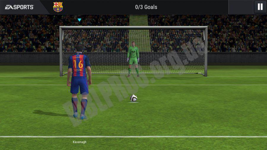 Скачать футбольные симуляторы на андроид