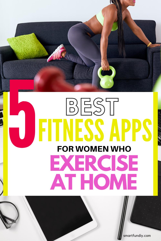 Best Free Fitness Motivation Apps