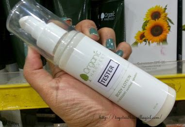 Organic Harvest Products India Chemical Free Skincare India Organic Skincare First Impression Bu Chemical Free Skin Care Organic Skin Care Indian Makeup Blog