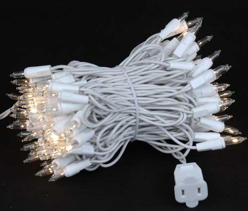DIY Home Decor Ideas Using Christmas Lights | Novelty lighting ...