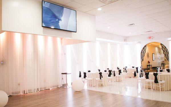 Reyes Wedding Venue :)