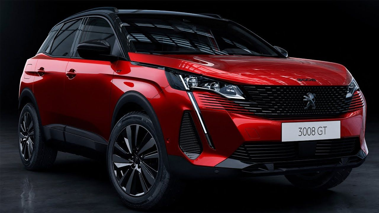2021 Peugeot 3008 Reveal – The most attractive compact SUV With Bold Face. Europe's compact crossover segment is hugely competitive as virtually all brands want a piece of the action now that customers are shifting away from sedans and hatchbacks. Peugeot arguably makes some of the most attractive crossovers in the business, and the 3008 […]