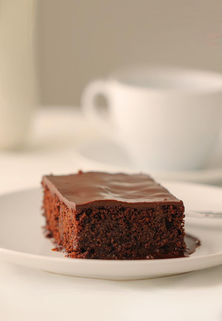 Chocolate Cake Recipe وصفة كيك الشوكولاتة Food Desserts Cooking